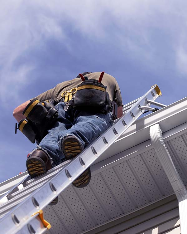 Pro Tec Home Improvements Roof Specialists Bournemouth